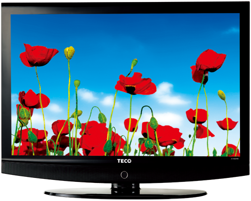 "TECO TA3296RV 32"" LCD TV FREEVIEW"