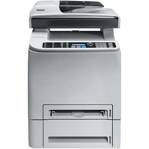 KYOCERA MITA FS-C1020MFP COLOUR LASER FAX COPIER PRINTER SCANNER