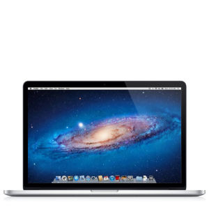 Apple 15-inch MacBook Pro with Retina Display (Intel Quad Core i