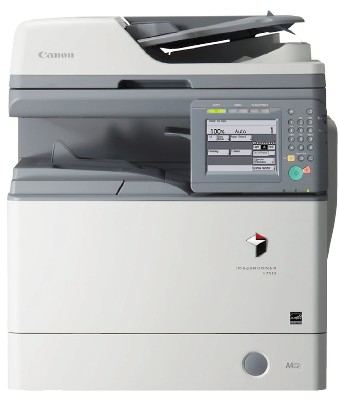CANON IR1730I DIGITAL PHOTOCOPIER A4