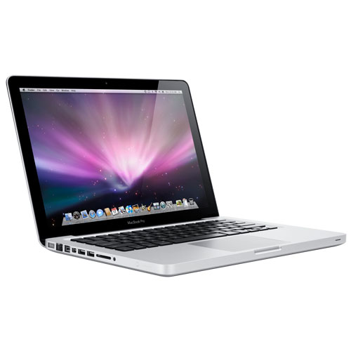 APPLE MACBOOK PRO 15.4/2.53/2X2GB/250/SD-GBR