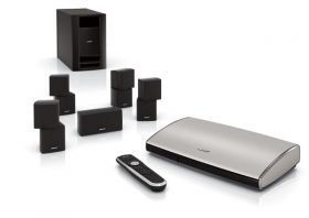 BOSE® LIFESTYLE® T20 T-Class™ - Home Entertainment System