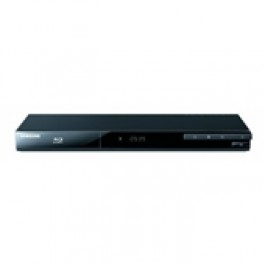SAMSUNG BD-D5500 3D SMART BLU-RAY PLAYER