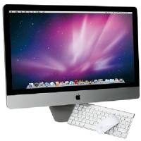 "APPLE IMAC 27"" 2.66GHZ QUAD-CORE INTEL CORE I5 4GB RAM 1TB HDD"