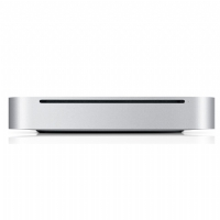 APPLE MAC MINI- SNOW LEOPARD SERVER 2.66GHZ/4GB/DUAL 500GB/GEFOR