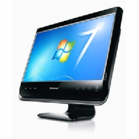LENOVO IDEACENTRE C200 ALL IN ONE DESKTOP PC/ INTEL ATOM D510/ 2