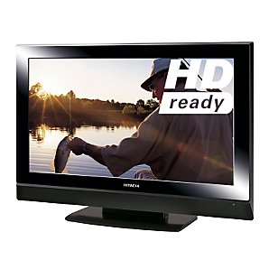 "HITACHI 32"" L32HP01 LCD TV FREEVIEW"