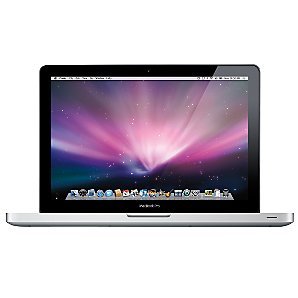 "APPLE MACBOOK PRO 15"" Core i5 2.53GHz/4GB/500GB/HDGraphics/GeFor"