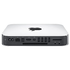 APPLE MAC MINI MC815B/A, DESKTOP COMPUTER, INTEL CORE I5, 2.3GHZ