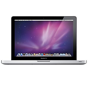 APPLE MACBOOK PRO MC724B/A, INTEL CORE I7, 2.7GHZ, 500GB, 4GB RA