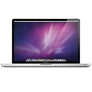 APPLE MACBOOK PRO MC721B/A, INTEL CORE I7, 2GHZ, 500GB, 4GB