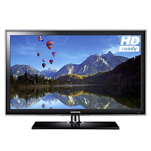 "SAMSUNG 19"" UE19D4000 LED HD READY DIGITAL TELEVISION FREEVIEW"