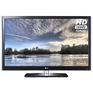 LG 42LW550T 42'' FULL HD LED CINEMA 3D TV WITH TRUMOTION 100HZ,