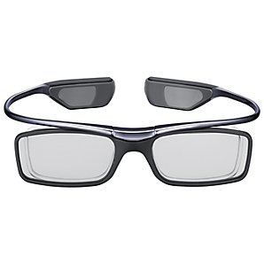 SAMSUNG SSG-3700CR/XC RECHARGEABLE 3D GLASSES