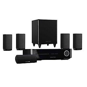 Harman Kardon BDS 700 5.1 Blu-ray Home Cinema System