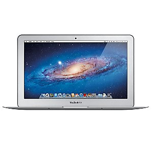 APPLE MACBOOK AIR, MC965B/A, INTEL CORE I5, 1.7GHZ, 128GB, 4GB R