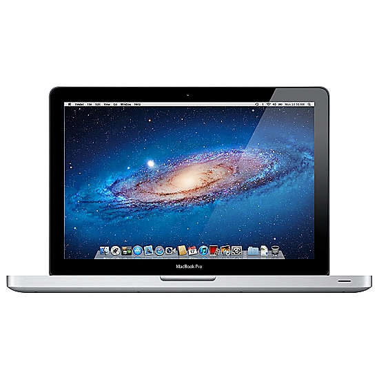 APPLE MACBOOK PRO, MD313LL/A, INTEL CORE I5, 2.4GHZ, 500GB, 4GB