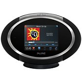 Pure Sensia 200D DAB Internet Radio Audio System, Black