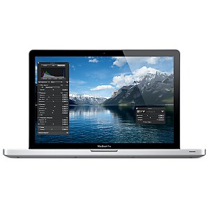 NEW APPLE MACBOOK PRO, MD101B/A, INTEL CORE I5, 2.5GHZ, 500GB, 4