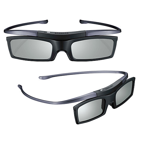 Samsung SSG-51002GB/XC 3D Glasses, 2 Pairs
