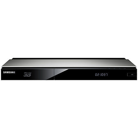 Samsung BD-F7500 Smart 3D 4K Blu-ray Disc/DVD Player
