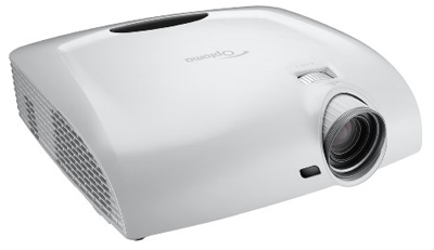 OPTOMA HD33 1920 X 1080 DLP PROJECTOR - HD 1080P - 1800 ANSI LUM