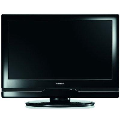 "TOSHIBA 26AV505DB 26"" HD READY LCD TV WITH DIGITAL TUNER"