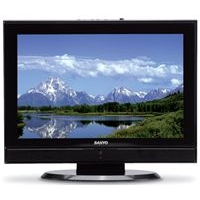 Sanyo 19 Inch HD Ready LCD TV - CE19LD95-B