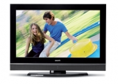 "Sanyo CE37LD33-B 37"""" HD Ready LCD TV (1366 x 768) 2000:1 500cd/"