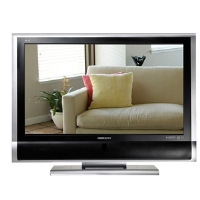 "HANNSPREE 37"" GT03-37E2 LCD TV FREEVIEW"