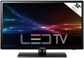 "SAMSUNG 26"" UE26EH4000 FULL HD FREEVIEW LED TV"