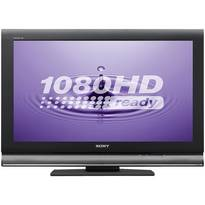 "SONY KDL-40L4000 40"" 1080P LCD TV FEATURING INTEGRATED DIGITAL F"