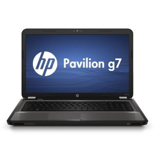 HP Pavilion g7-1255sa 17.3 inch Laptop PC (Intel Core i5-2430M P