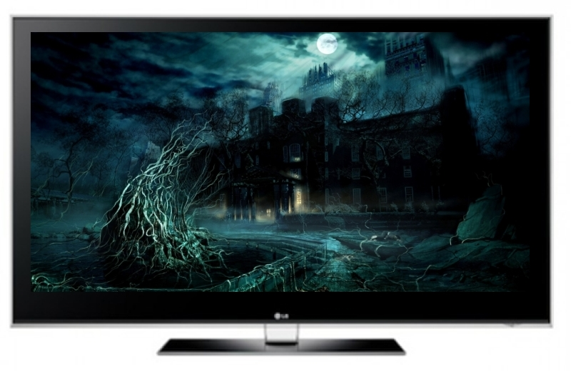 "LG 42LX6500 42"" Full HD 3D LED TV"