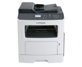 Lexmark MX310DN Mono MultiFunction Printer