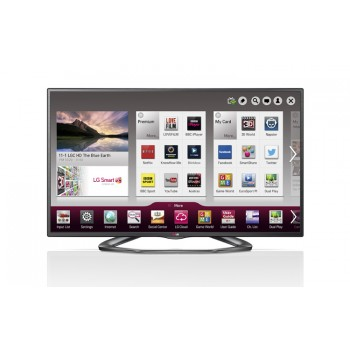 "LG 60LA620V 60"" 3D Smart LED TV"