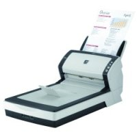 FUJITSU FI-6230 DOCUMENT SCANNER WITH KOFAX VRS PRO