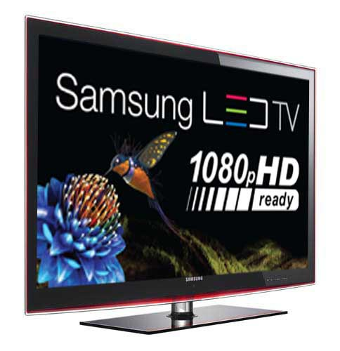 "SAMSUNG 32"" UE32B6000 FULL HD LED TV 1080P WITH 100HZ FREEVIEW"