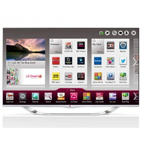 "LG 60LA740V 60"" 3D Smart LED TV"
