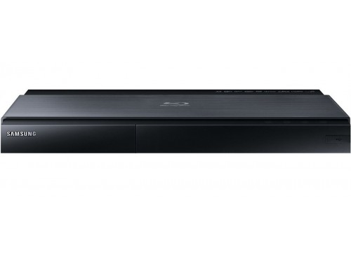 SAMSUNG BDJ7500 BLACK CURVED SMART 3D BLU-RAY PLAYER