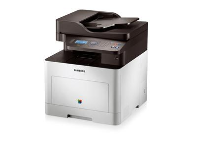Samsung CLX-6260ND 24ppm Colour 3 in 1 MFP Print Copy & Colour S