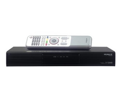 HUMAX PVR-9150T Digital TV Recorder - 160GB