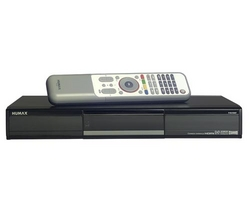 HUMAX PVR-9300T Digital TV Recorder - 320GB