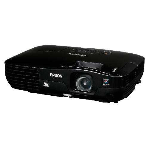 Epson EH-TW450 home cinema