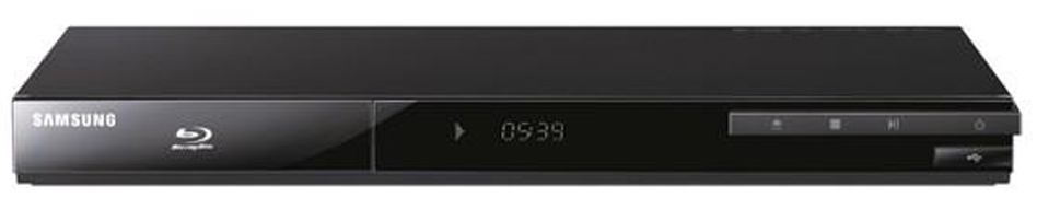 SAMSUNG BDD5300 - BLU-RAY PLAYER WITH SMART HUB AND WIFI READY