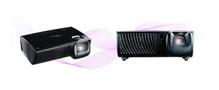 OPTOMA EX525ST SHORT THROW PROJECTOR