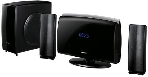 samsung ht x200r 300 watt 2 1 channel home cinema system. Black Bedroom Furniture Sets. Home Design Ideas