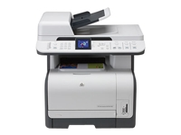 HP COLOR LASERJET CM1312NFI MFP - MULTIFUNCTION ( FAX / COPIER /