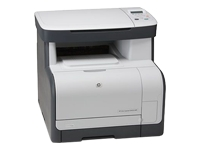 HP COLOR LASERJET CM1312 MFP - MULTIFUNCTION ( PRINTER / COPIER