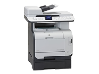 HP COLOR LASERJET CM2320FXI - MULTIFUNCTION ( FAX / COPIER / PRI